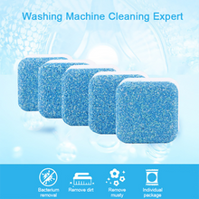 Load image into Gallery viewer, Antibacterial Washing Machine Cleaner(12PCS)