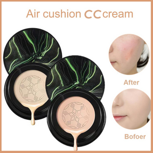 Mushroom Head Make Up Air Cushion