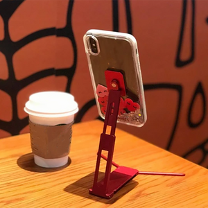Telescopic Adjustable Mobile Phone Stand Holder