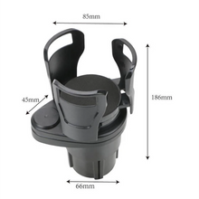 Load image into Gallery viewer, Multifunctional Vehicle-mounted Water Cup Drink Holder
