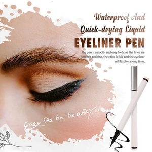 Quick-drying Magic Eyeliner Pen