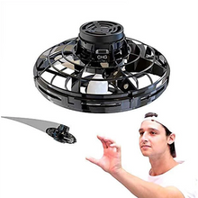 Load image into Gallery viewer, New Flying Fingertip Gyro Spinner Toy