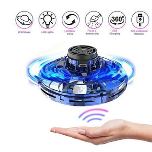 New Flying Fingertip Gyro Spinner Toy