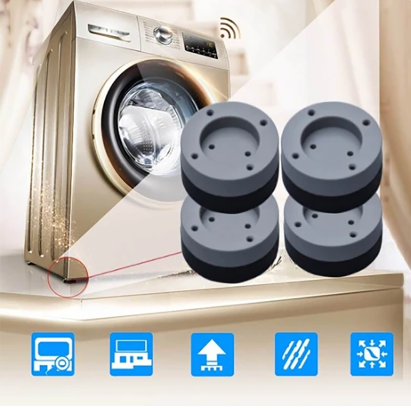 Anti-slip Washing Machine Feetpad