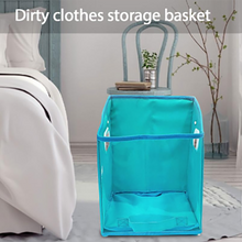 Load image into Gallery viewer, Foldable Storage Closet Bag