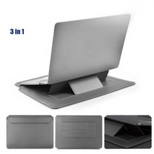 Load image into Gallery viewer, 3-in-1 Laptop Stand