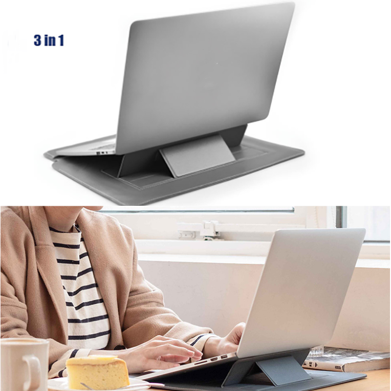3-in-1 Laptop Stand
