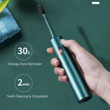 Load image into Gallery viewer, Electric Toothbrush Automatic UV Sterilization