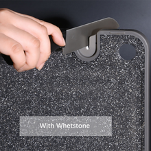 Load image into Gallery viewer, Anti-mildew Multifunction Cutting Board