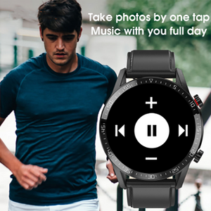 Smart Watch Bluetooth Sport Watch