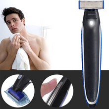 Load image into Gallery viewer, Electric Shaving Beard Machine Razor