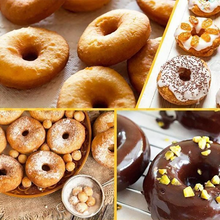 Load image into Gallery viewer, Doughnut Mould-BUY 1 GET 1 FREE