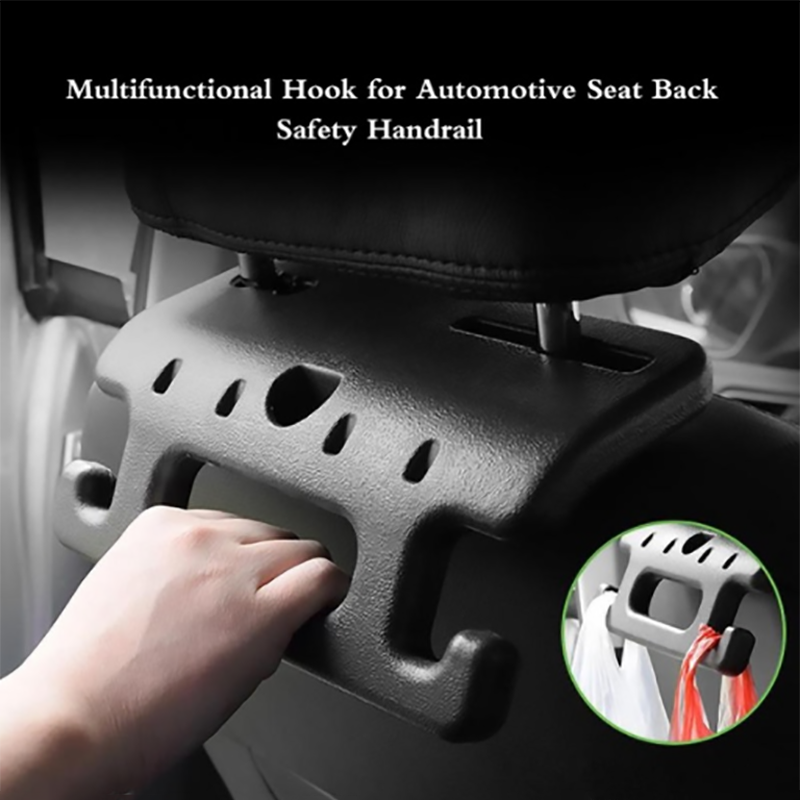 Car Hanger Back Seat Handrail
