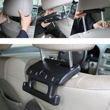 Load image into Gallery viewer, Car Hanger Back Seat Handrail