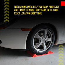 Load image into Gallery viewer, Park Right Parking Mat