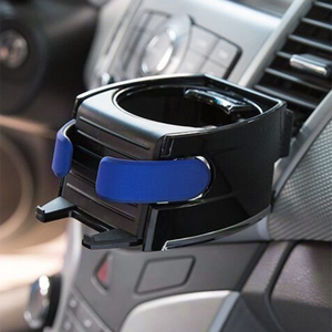2 in1 Car Air Vent Drink Cup Holder
