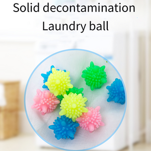 Strong Decontamination Laundry Ball