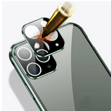 Load image into Gallery viewer, Double Side Magnetic Case for IPhone
