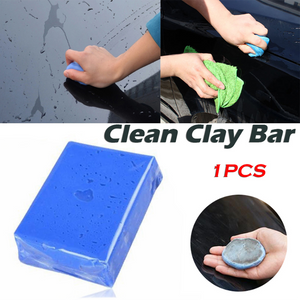 Car Wash Mud-Cleaning Tools