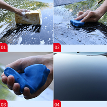Load image into Gallery viewer, Car Wash Mud-Cleaning Tools