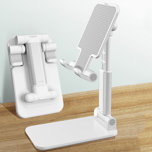 Load image into Gallery viewer, Folding Phone Tablet Stand