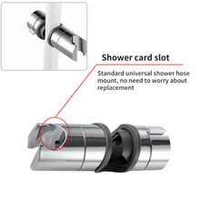 Load image into Gallery viewer, Shower Head Fixed Seat