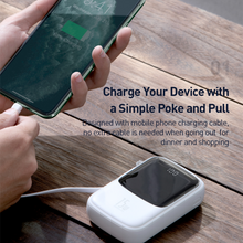 Load image into Gallery viewer, Portable10000mAh Fast Charging Powerbank
