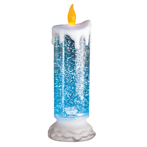 Christmas Led Flameless Candle Light