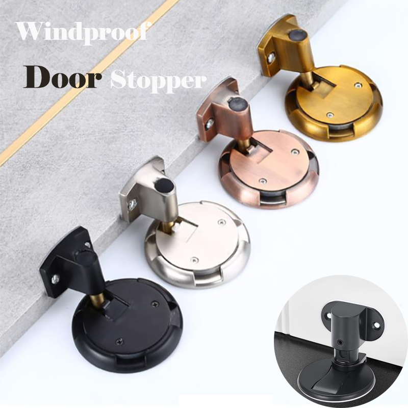 Windproof Door Stopper