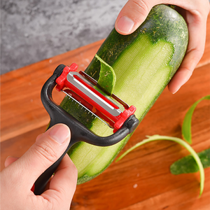 Kitchen Rotating Sharp Peeler
