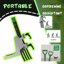 Load image into Gallery viewer, Portable Gardening Assistant