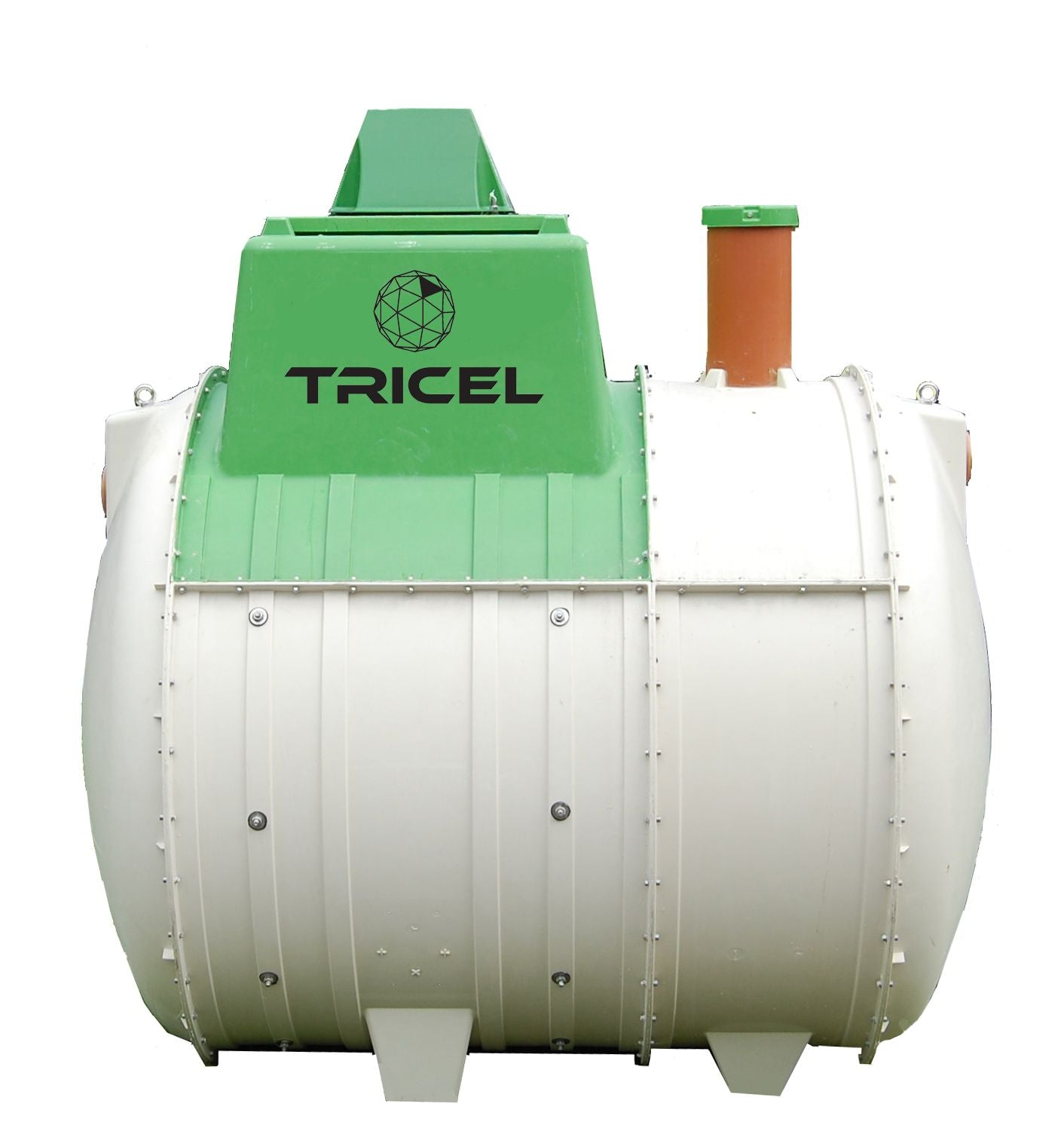 Tricel Novo UK6 Sewage Treatment System (up to 6 population)