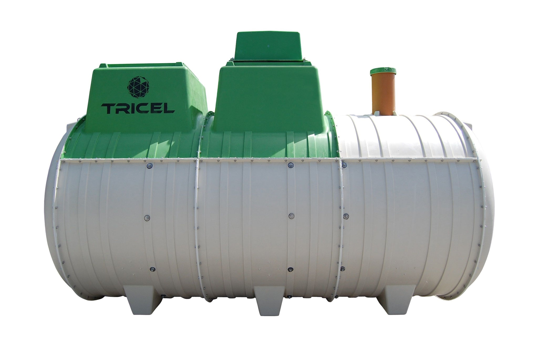 Tricel Novo UK12 Sewage Treatment System (up to 12 population)