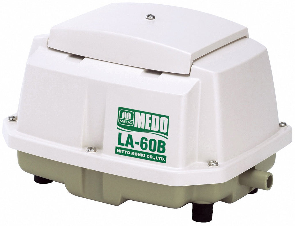 Medo LA-60B/80B/60ECO/80ECO Air Filter