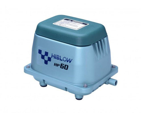 Hiblow HP60 Linear Air Pump