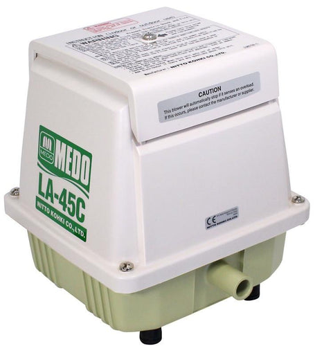 Medo LA45C Air Pump