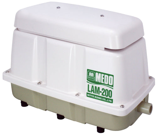 Medo LAM200 Air Pump
