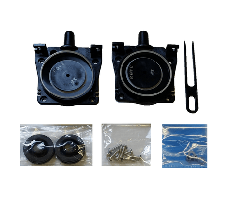 Hiblow XP40/XP60/XP80 Service Kit