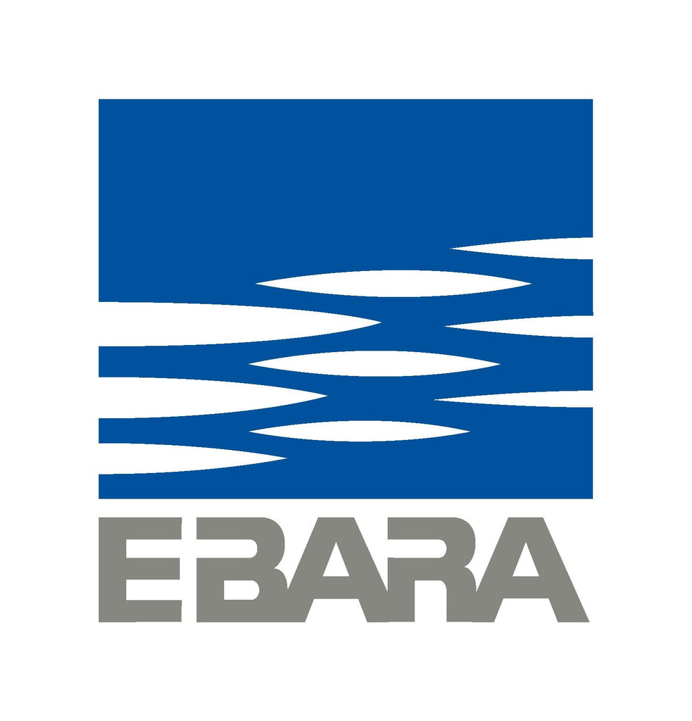 Ebara Best Two Submersible Sump Pump with Float Switch