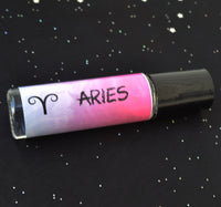 Aries Zodiac Birthday Gift