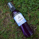 FRANK 'N MYRRH Meditation Mist - Frankincense & Myrrh Spray Incense - Set the Mood for Meditation