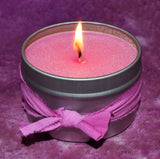 Goddess Candle - Connect with the Divine Feminine Within You & Celebrate Your Inner Goddess