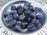IOLITE Stone, Vikings Compass, Water Sapphire, Clearly See Your Path Ahead