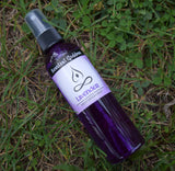 LAVENDER MEDITATION MIST - Liquid Spray Incense - Calm Your Mind and Relax for Deep Sleep