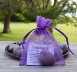 LEPIDOLITE Stone of Peaceful Bliss, Spiritual Transformation & Positive Energy