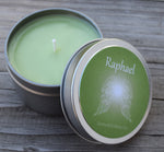 Archangel Raphael Candle - Call Upon Raphael for Physical Emotional or Spiritual Healing