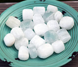 Selenite Tumbled Stones