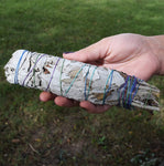 White Sage Smudge Wand
