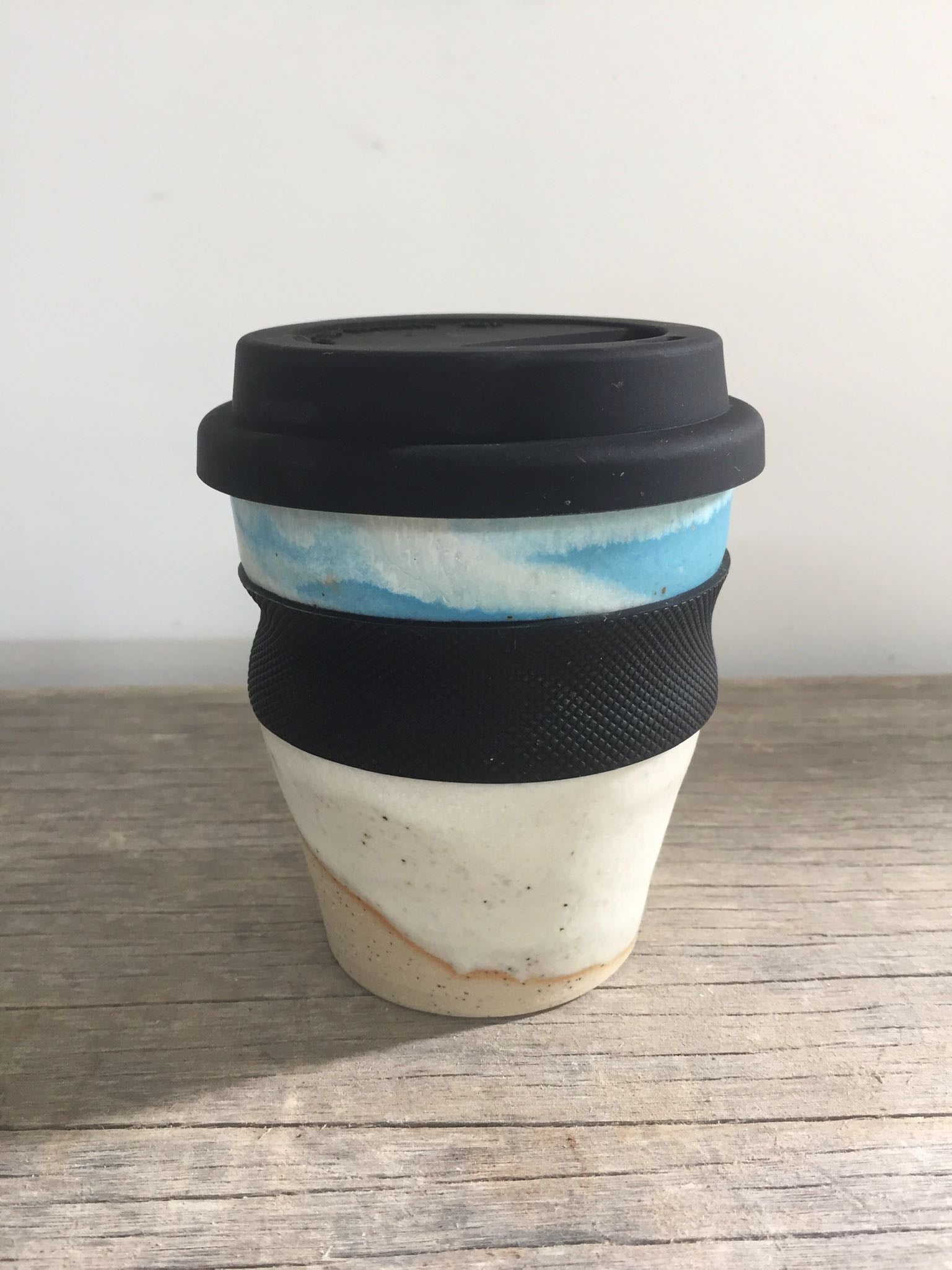 The Travel Cup