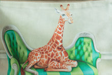 Load image into Gallery viewer, Giraffe Toiletry bag